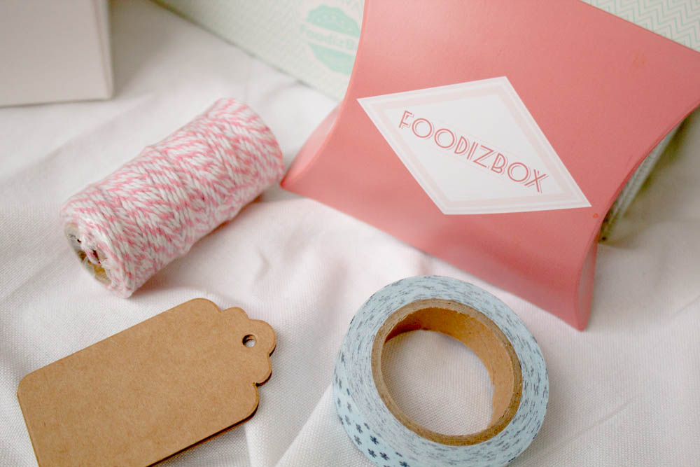 foodizbox_DIY